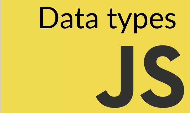 data types en js