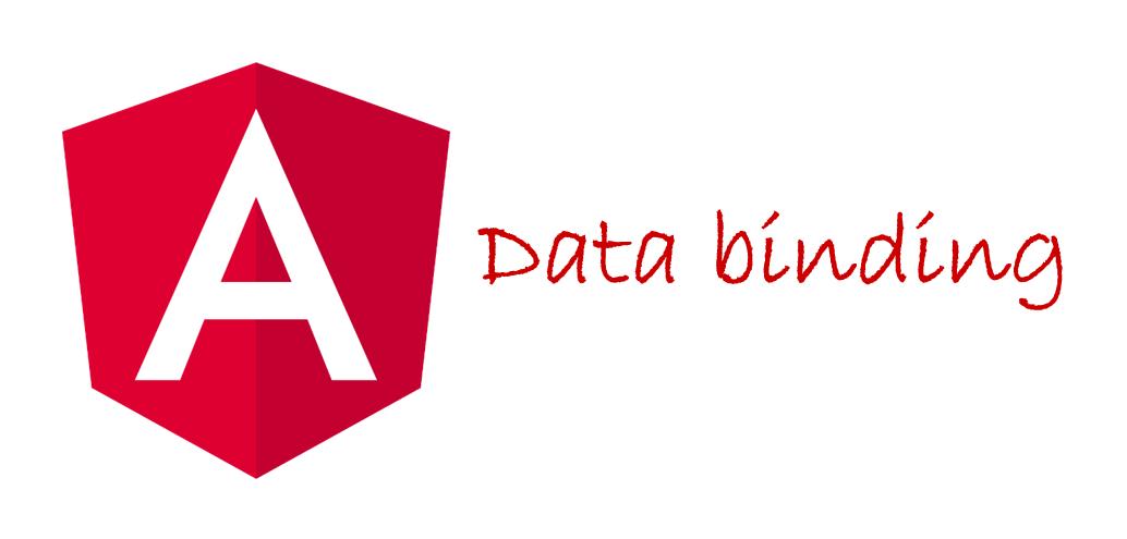 data binding poster
