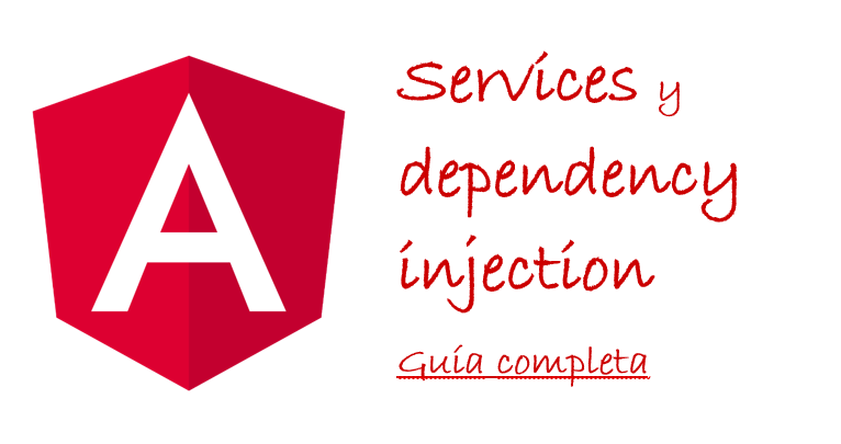portada services y dependency injection