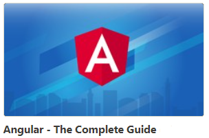 angular the complete guide - curso Max S.